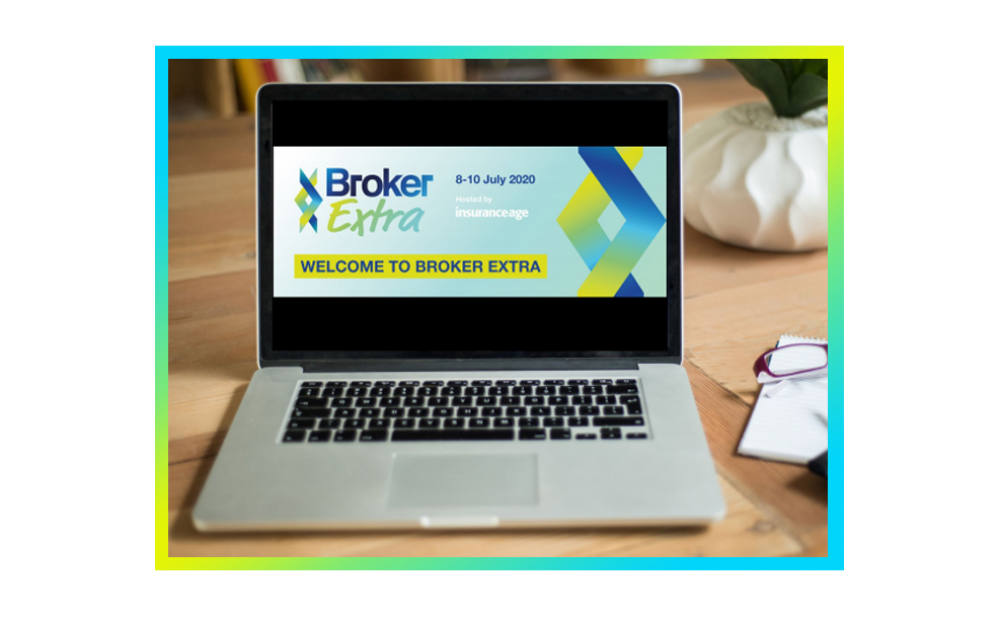 Broker Extra Virtual Expo