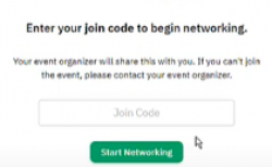 Brella enter networking code